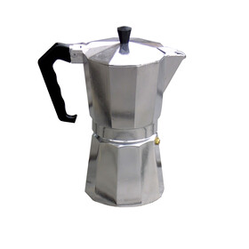 Relags Espressomaker Bellanapoli 6 Mokken